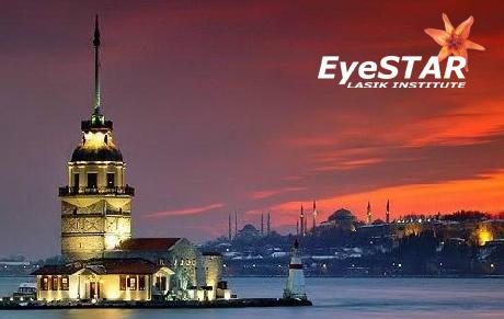 İstanbul'da Haftasonu Paketi